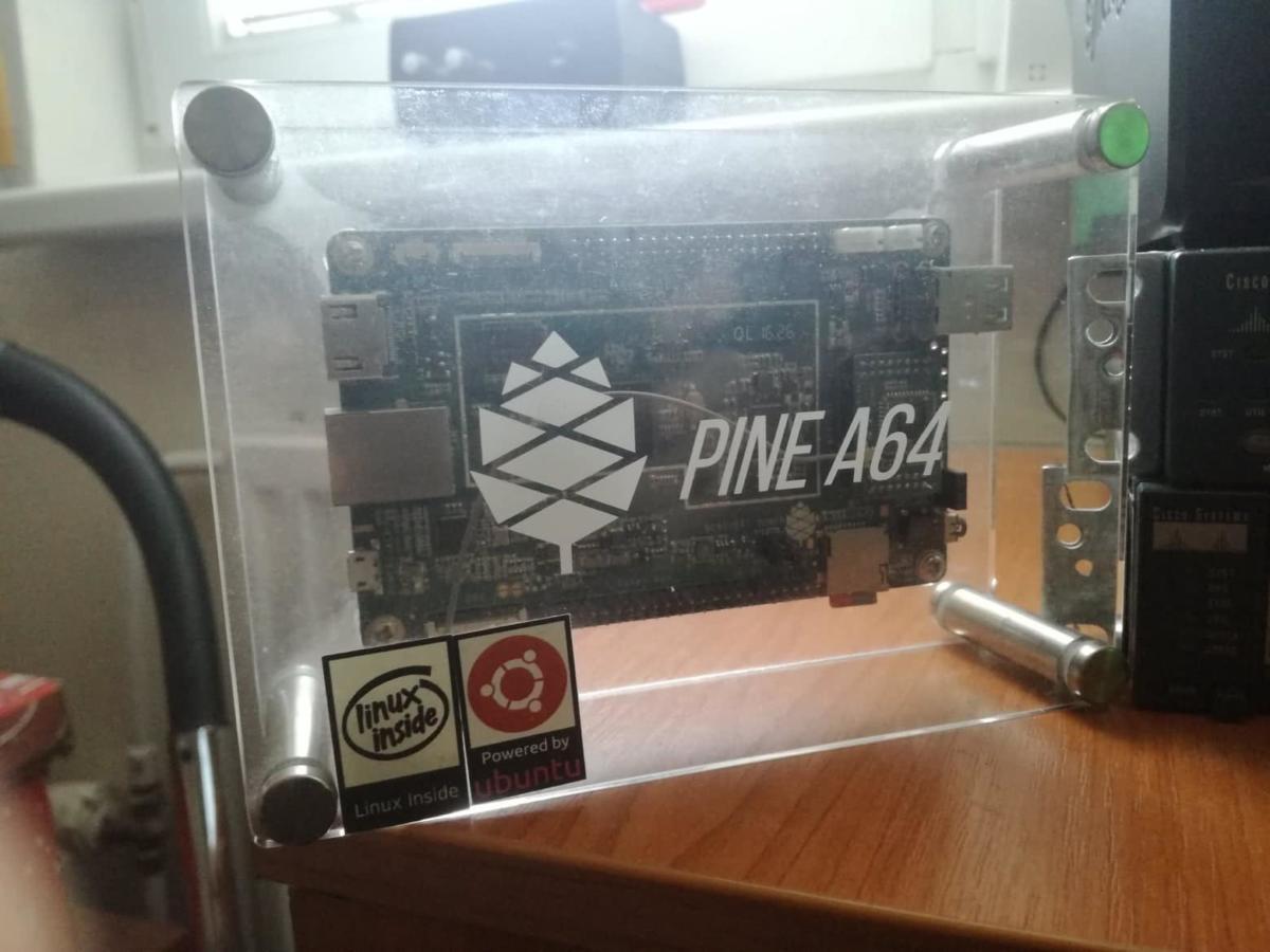 PINE A64