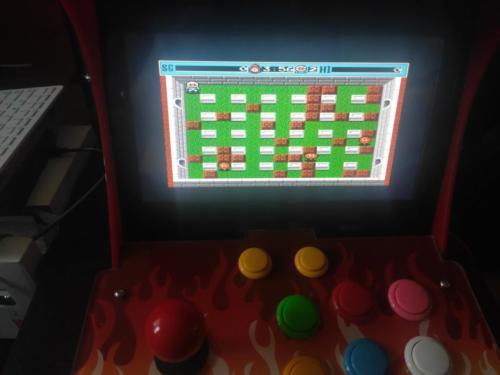 Dyna Blaster (Bomberman)